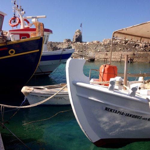 MrStavros Paros Island Greece