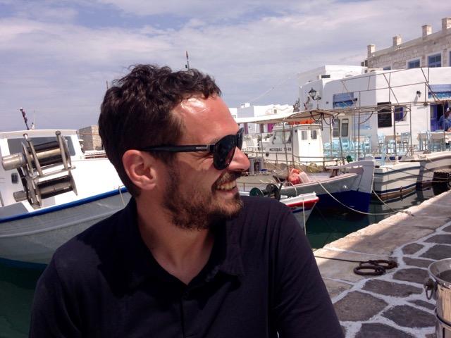 Aegean Deli - Paros Island