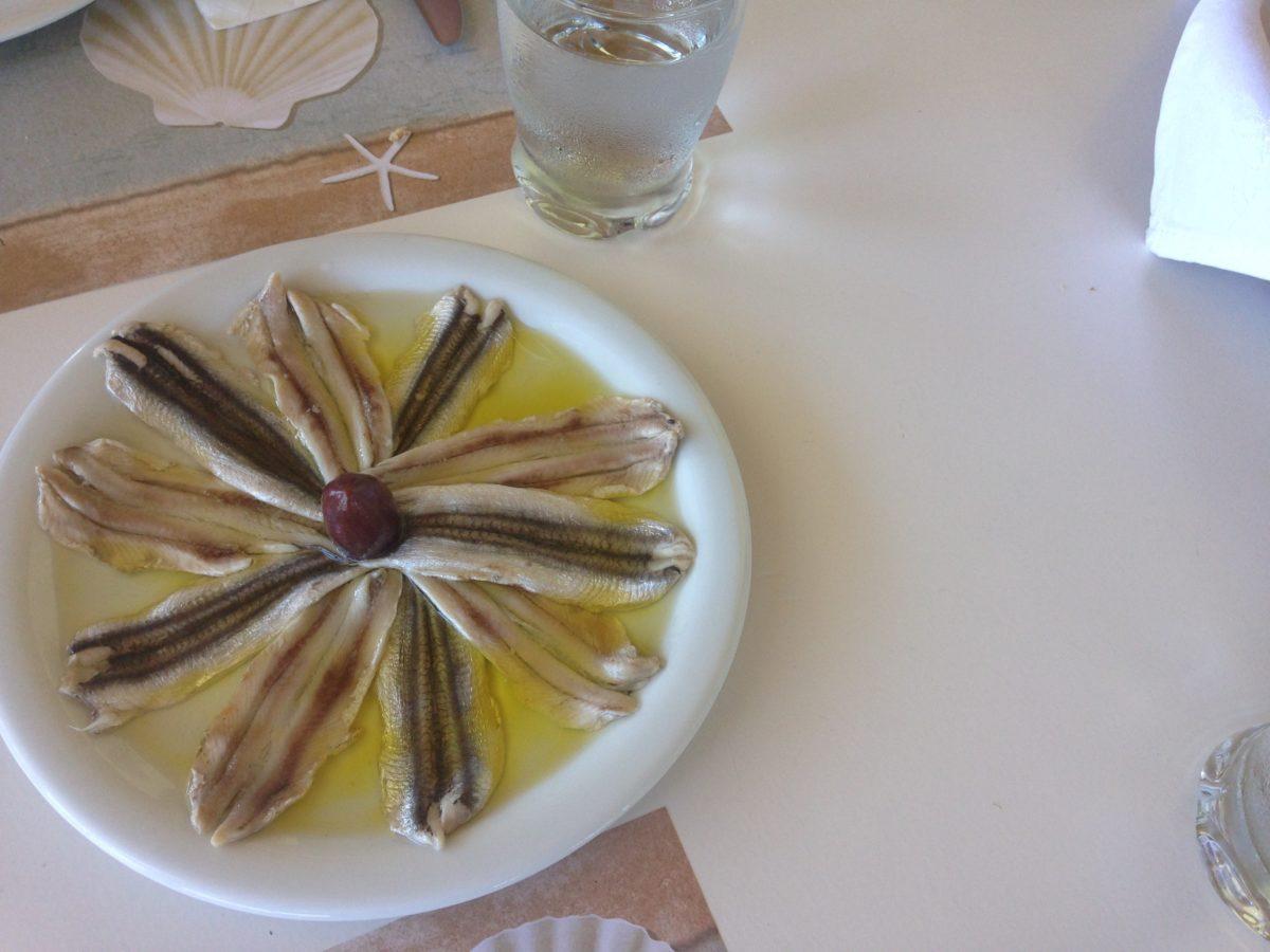 Mr. Stavros - Dixty restaurant - restaurants - Paros Island