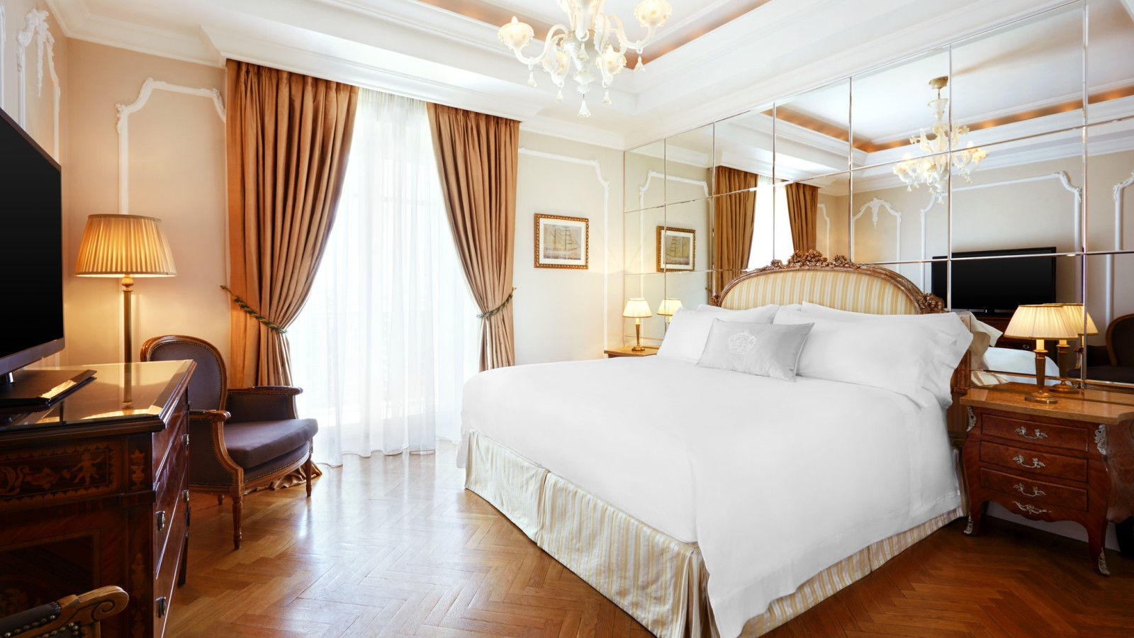 Hotel King George Athens